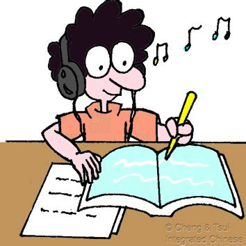 Does Listening To Music While Doing Homework Help You